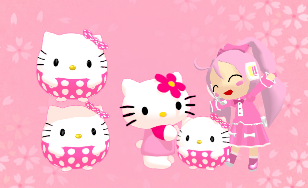 Mmd hello kitty beanie ball download by aira melody on deviantart mmd hello kitty beanie ball download by aira melody voltagebd Gallery