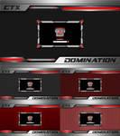 CTX Domination Logon