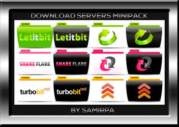 Download Servers MiniPack