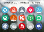 Button UI 2.0 ~ Windows