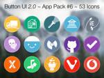 Button UI 2.0 ~ App Pack #6