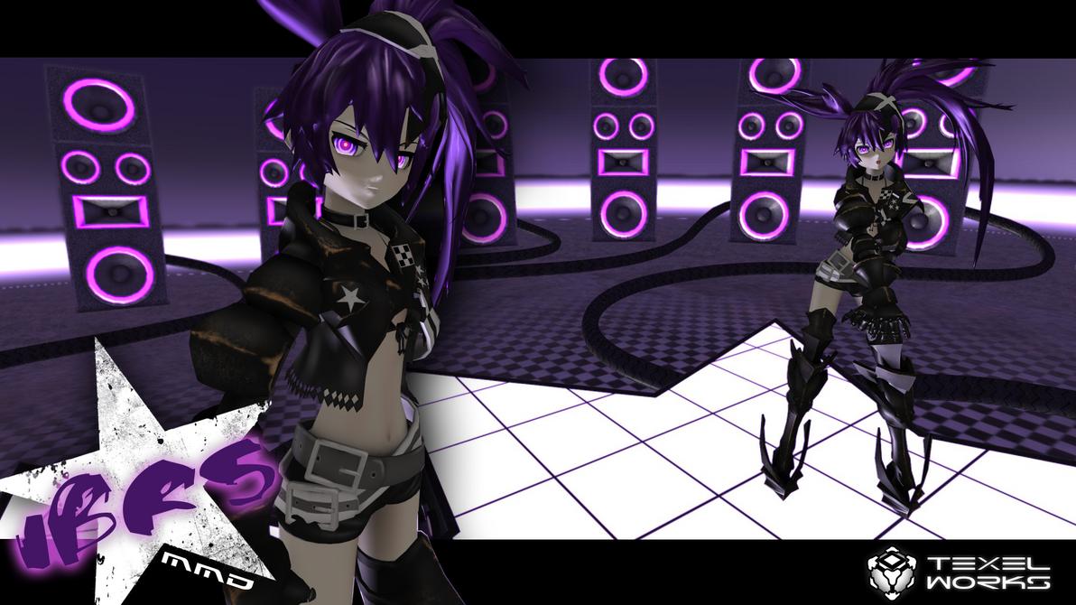 MMD IBRS OVA Digitrevx Ver2.5 (Discontinued) by Digitrevx