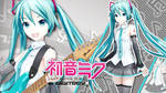 Hatsune Miku V4X Model Digitrevx Release