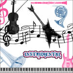Instrumental Brushes