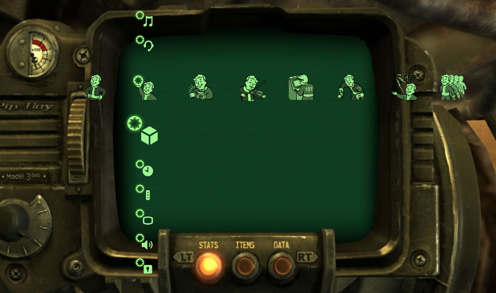Fallout Ps3 Themes | Constructor Web