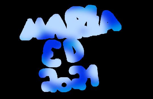 maria ed 2021 logo
