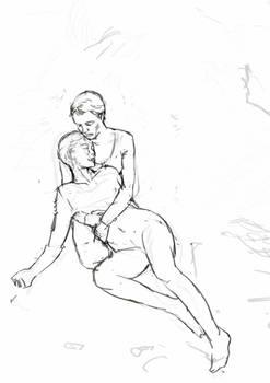 Steps_Illustration for Novum Trilogy