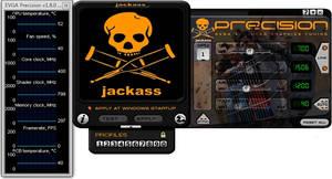 Jackass Edition - By LJV