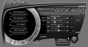 GTX 400 Darkness By LeandroJVa