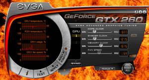 GTX 260 Flamer 2.0 By LJV
