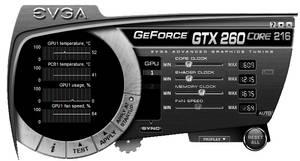 GTX 260 Darkness 2.0 By LJV