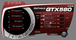 GTX 580 2.0 Red Tech By LJV