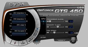 GTS 450 By leandroJVarini