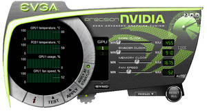 Nvidia Speak Visual By LJV