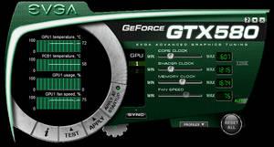 GTX 580 2 0 Green Tech By LJV