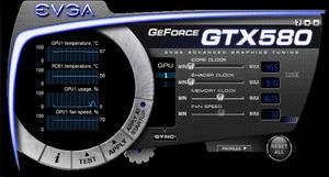GTX 580 2 0 Blue By LJV