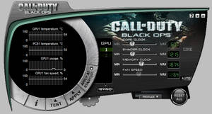 Call Of Duty Black Ops By LJV
