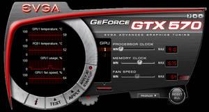 GTX 570 By leandroJVarini