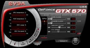 GTX 570 2.0 By leandroJVarini