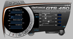 GTS 450 2.0 By leandroJVarini
