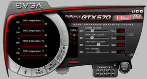 GTX 570 Classified - By LJV