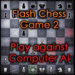 Chess AI Game 2
