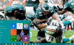 Philadelphia Eagles Theme   Windows 10 / Windows 8