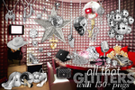 All that glitters png pack 150+