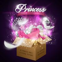 Princess png pack by iamszissz