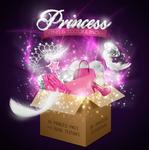 Princess png pack