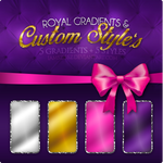Royal resources pack
