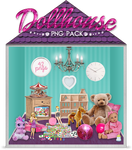 Dollhouse png pack