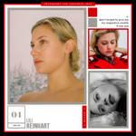 Photopack 2760 . Lili Reinhart