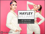 photopack 4452 / hayley williams