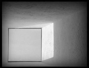 Light Project B by Christin-Jernigan