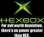 HEXbox