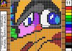 Animal Crossing Texture No.1