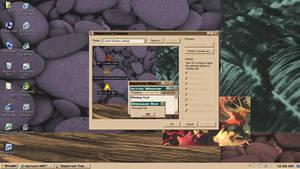 Windows 98 Plus For Windows 7