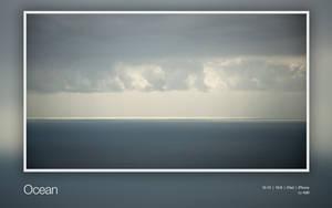 Ocean by 4d0