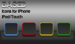 Based Icons by yrmybybl