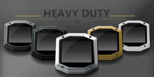 Heavy Duty Icons 2.0