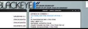 BLACKEYE II