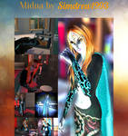 Midna Hoodless Version - Download - Simdrew1993