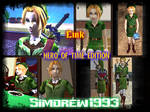 Link Hero of Time Edition - Download - Simdrew1993