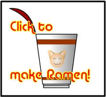 Cup O' Ramen-Test Game by LadyK
