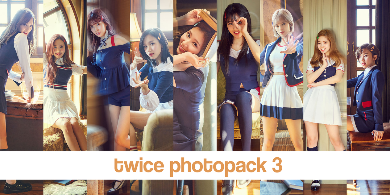 twice photopack 3 by ajaesweg