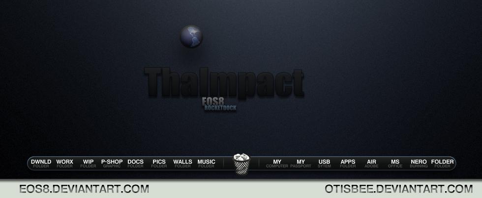 ThaImpact by eos8