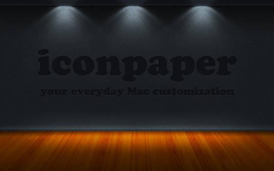 iconpaper groupwall
