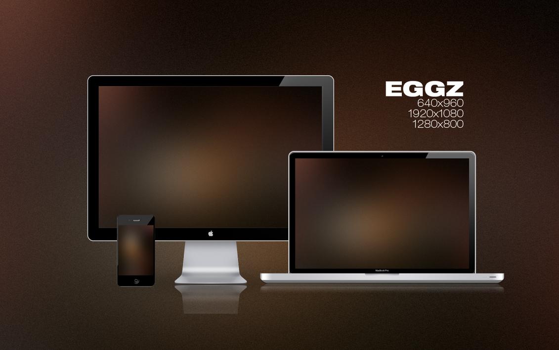 EGGZ by eos8