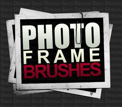 Photo Brushes by seko-design